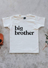 Gladfolk Big Brother Organic Tee