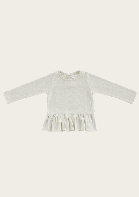 Jamie Kay | Bailey Top | Linen