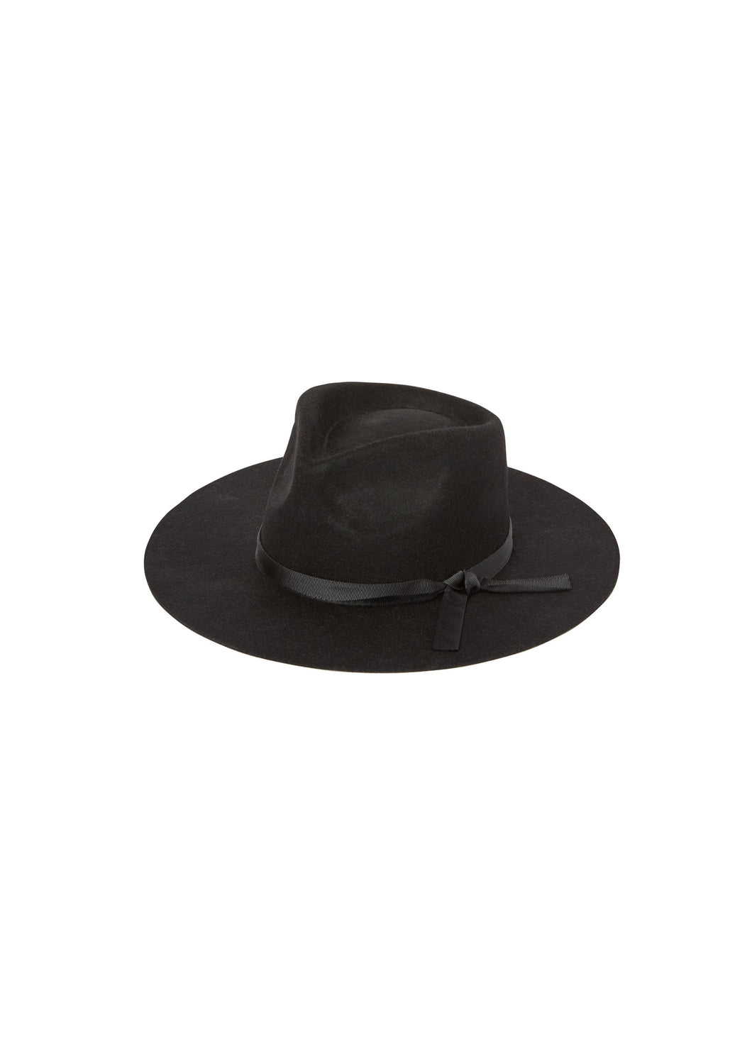 Rylee and Cru | Rancher Hat | Black