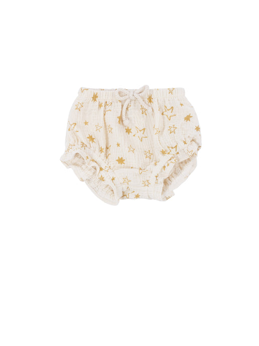 Wild Wawa | Ruffle Bloomers | Cloud