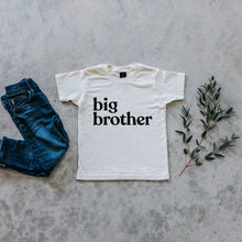 Gladfolk | Big Brother Organic Tee