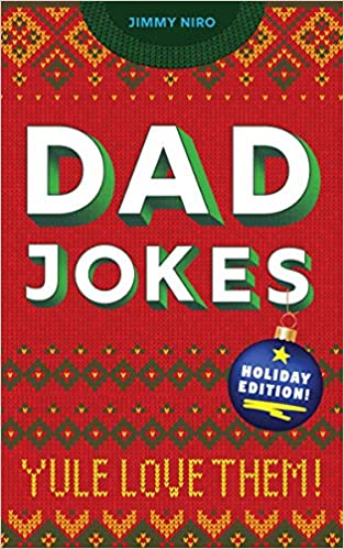 Book | Dad Jokes Holiday Addition