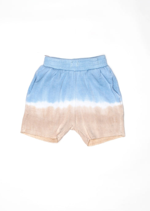 Fairwell Vibe Short in Ocean