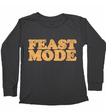 Tiny Whales Feast Mode Tee