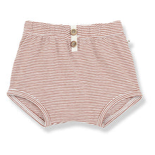 1+ in the Family | Galilea Striped Cotton Bloomers | Roibos