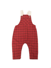Greige | The Overalls | Maple Red Mix