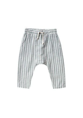 Rylee and Cru | Hawthorn Trouser | Gingham