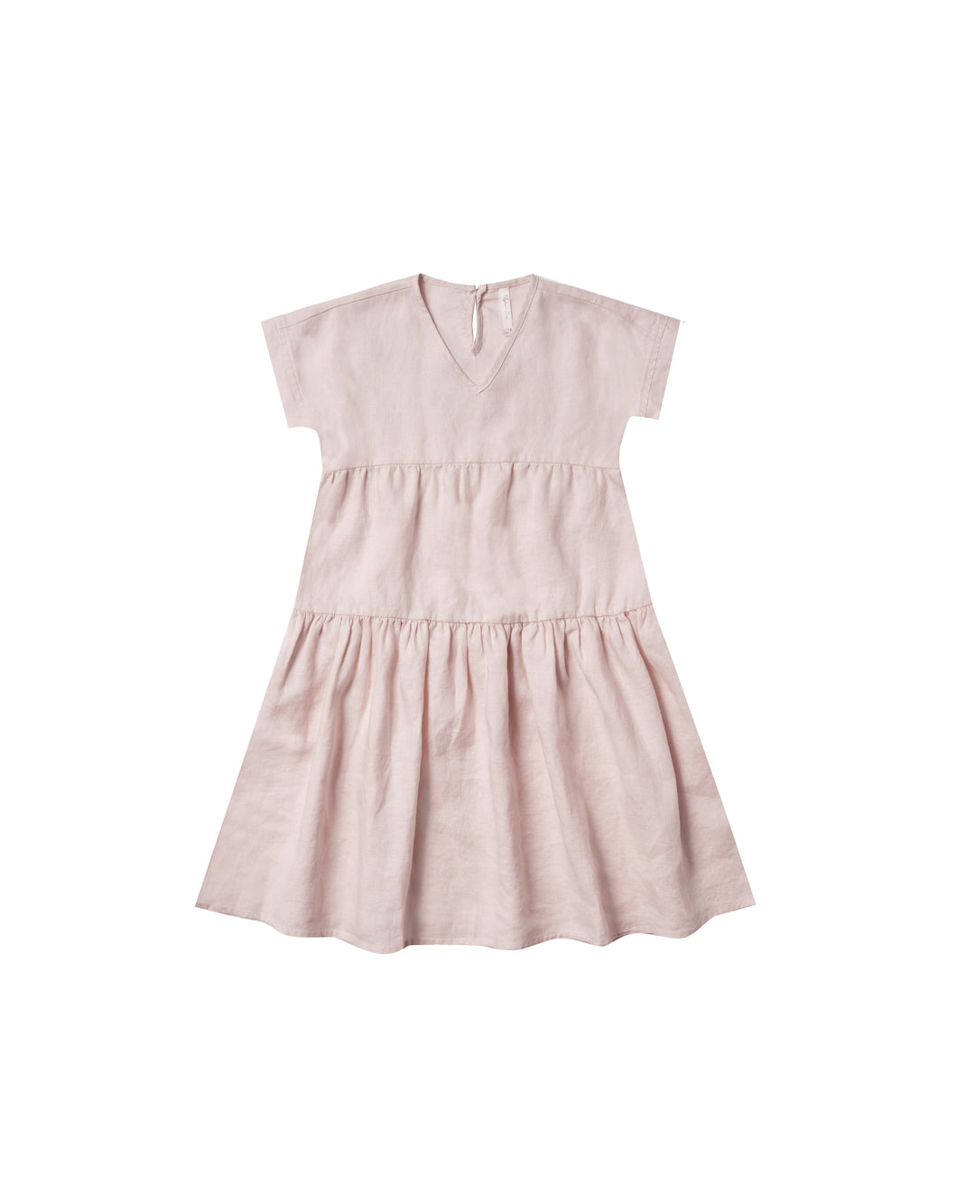 Rylee and Cru | Vienna Girls Dress | Lilac