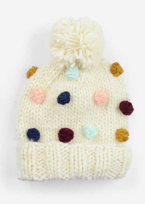The blueberry Hill Percy Fall Beanie