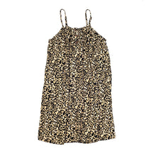 Children of the Tribe | safari dress