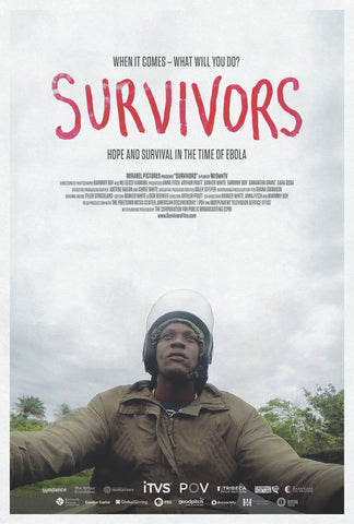 Survivors Institutional Viewing Edition