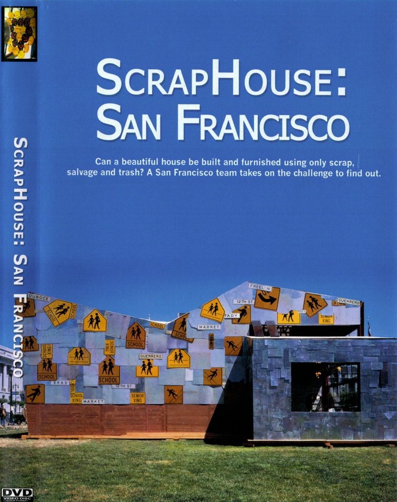 Scraphouse (Home Viewing Edition)
