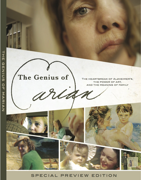 The Genius of Marian DVD (Home Viewing Edition)