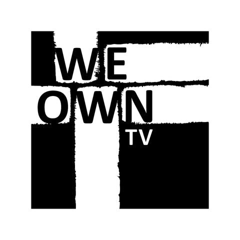 Make a Donation to WeOwnTV