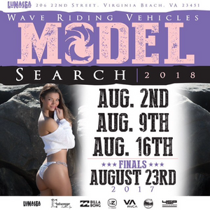 WRV MODEL SEARCH 2018