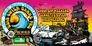 WSL 2019 WRV Outer Banks Pro presented by Pacifico Clara and Sanuk