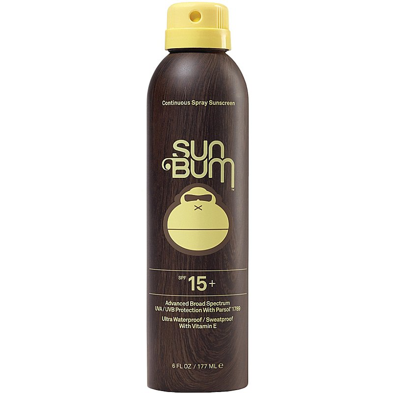 Sun Bum Spray SPF 15