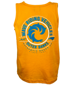 Authentic OBX Youth Tank