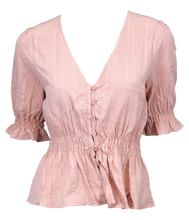 Baby Doll Ladies Top