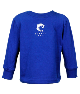 Blue Ribbon Toddler L/S T-Shirt