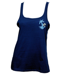 Club Paradise Ladies Tank