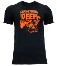 Creatures from the Deep S/S