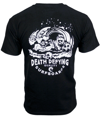 DEATH DEFYING S/S