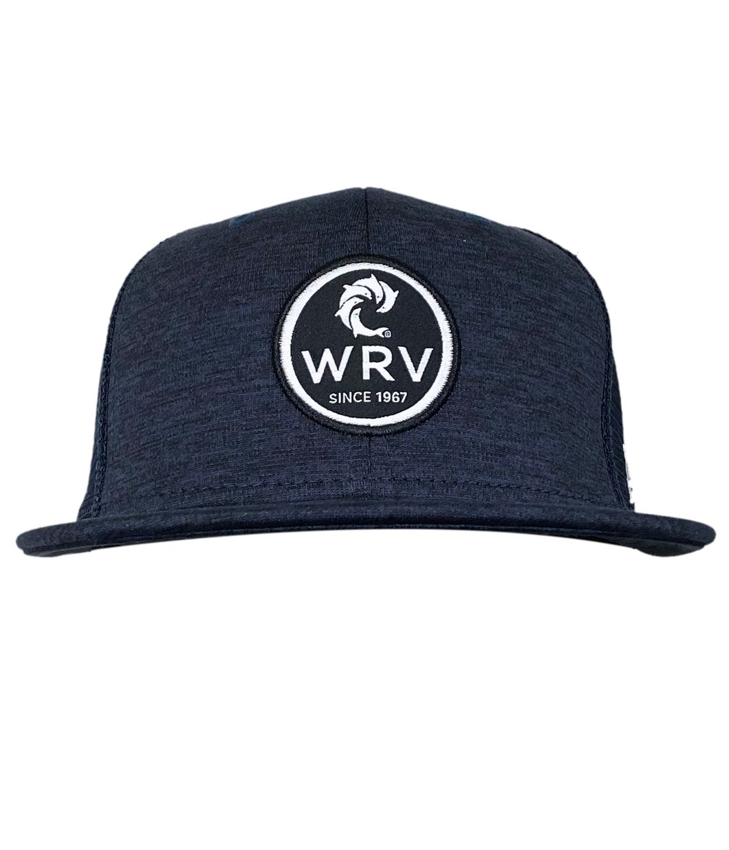 WRV x New Era Trucker Hat