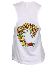 Hot n' Tasty Ladies Tank Top