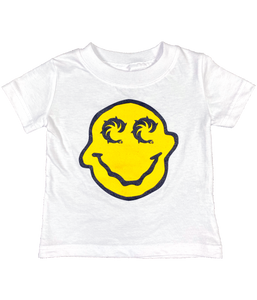 Smiley Infant S/S