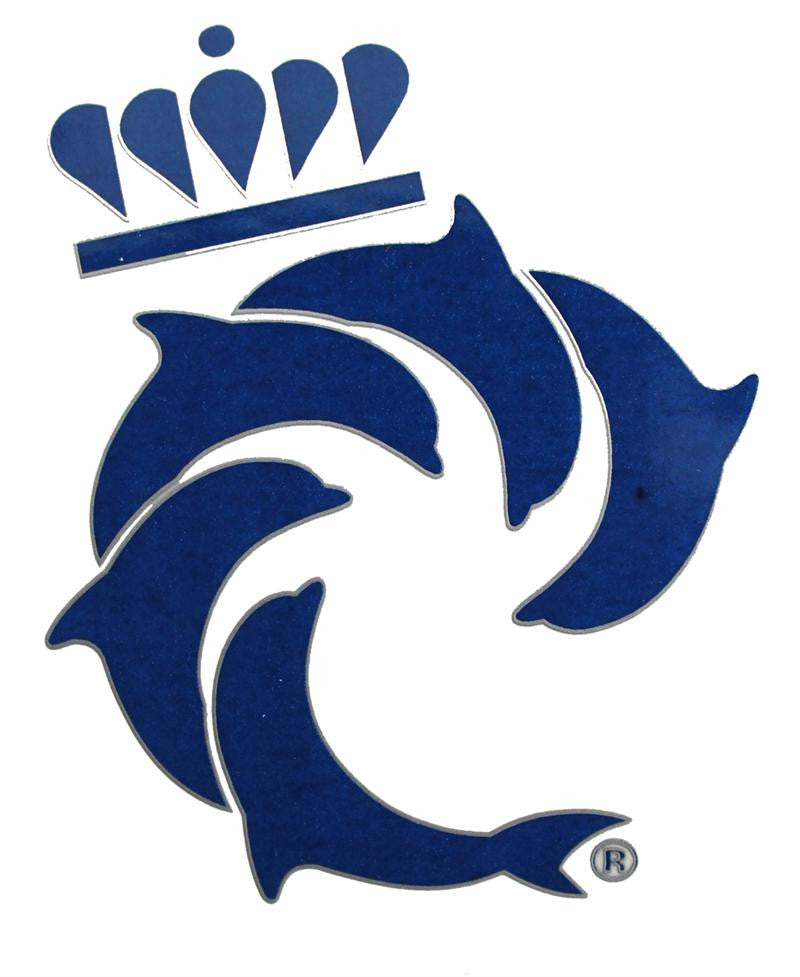 WAVE UNIVERSITY DECAL