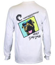 Narly Dog L/S T-shirt