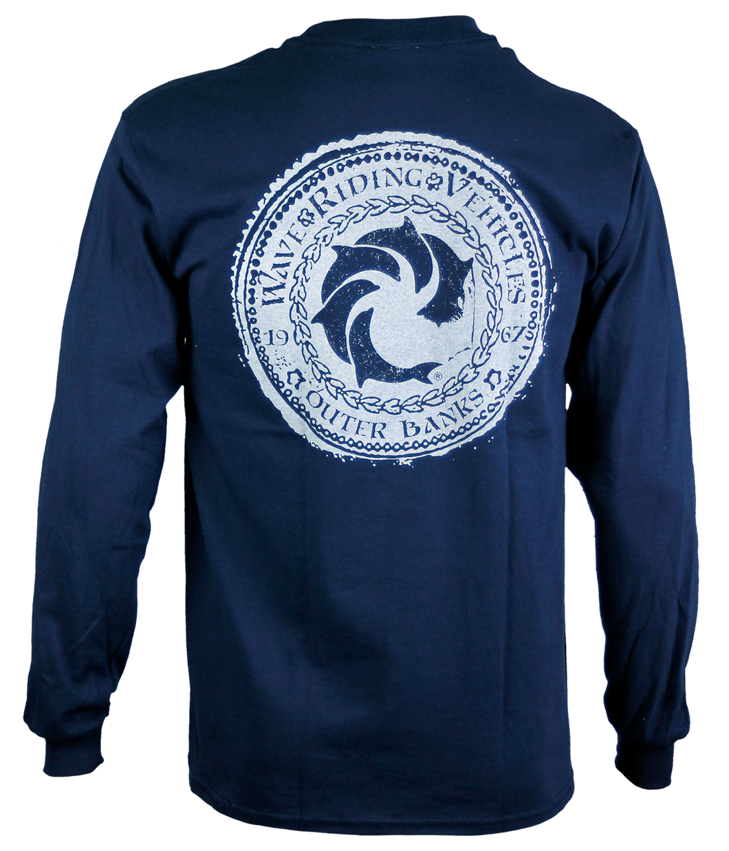 OBX Doubloon L/S T-Shirt