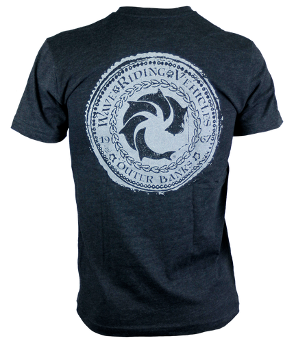 OBX Doubloon S/S T-Shirt