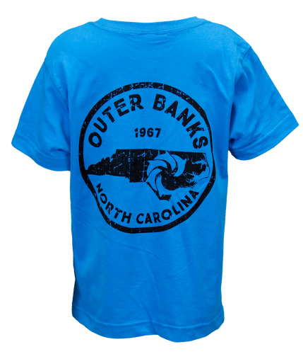 Old Outer Banks Youth S/S