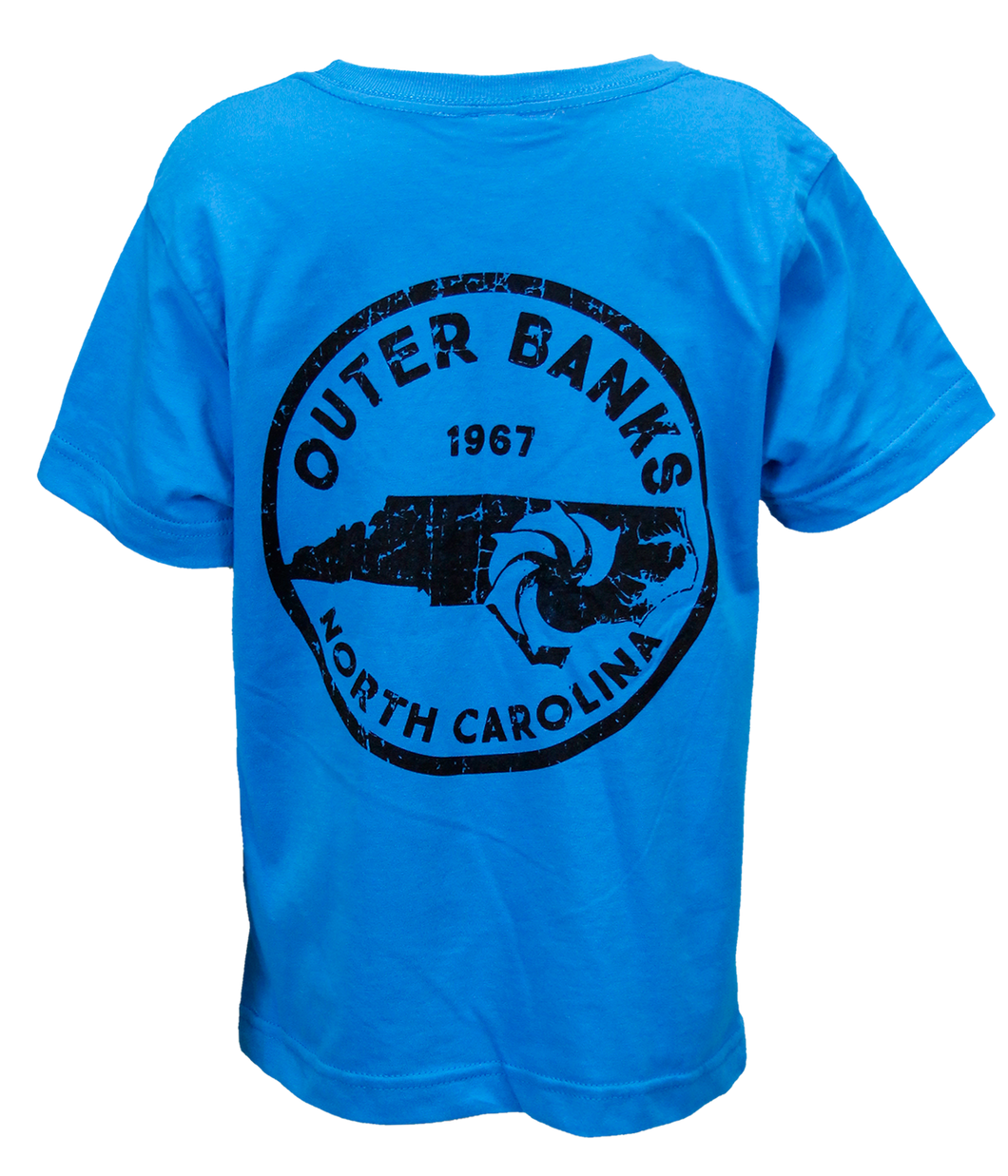 Ol Outer Banks Youth S/S