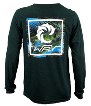 Palm View L/S T-shirt