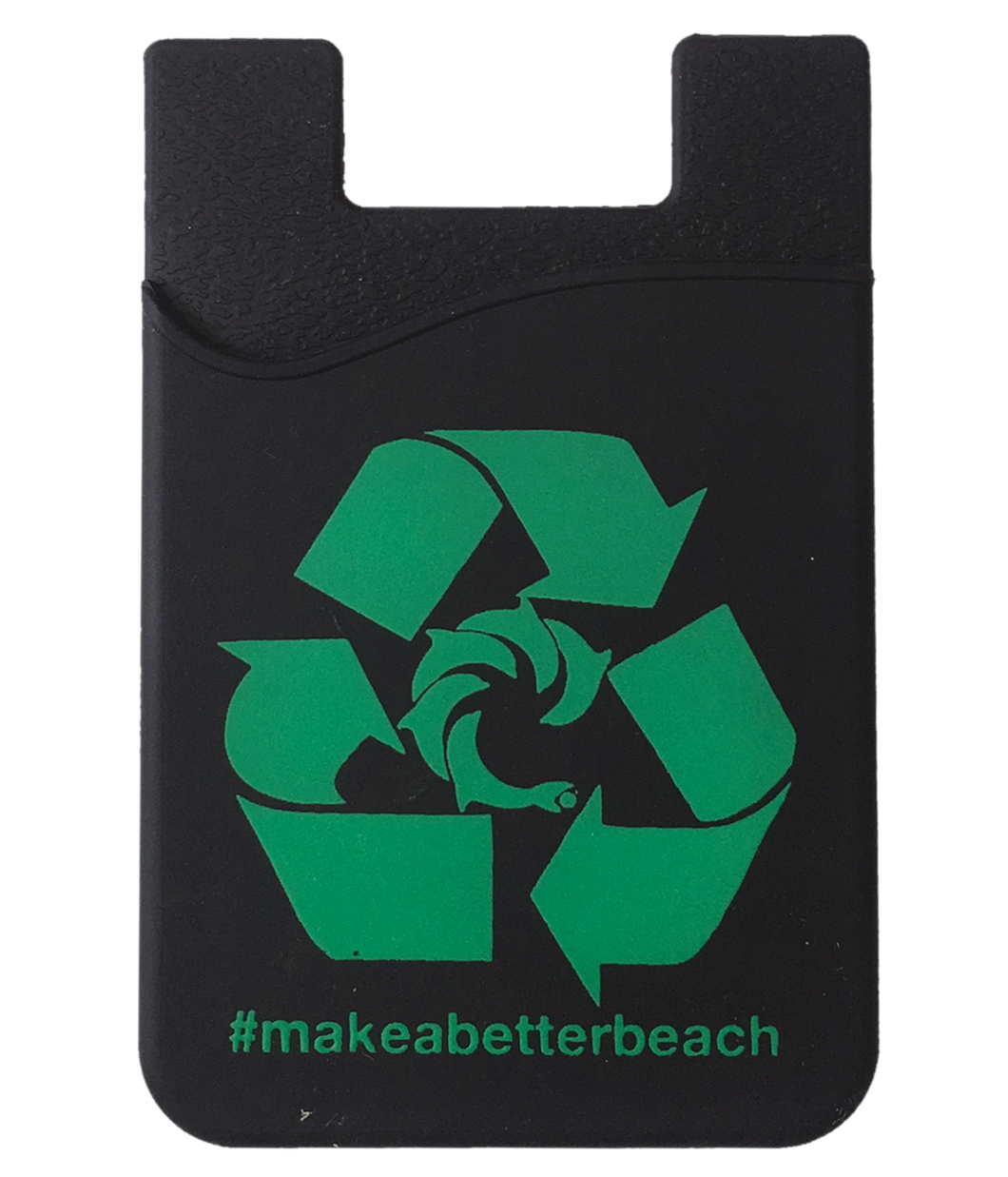 RECYCLE PHONE WALLET