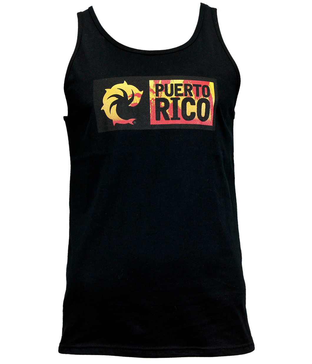 Red Dawn PR Tank
