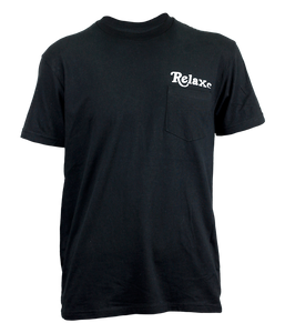 Relax Pocket S/S T-Shirt
