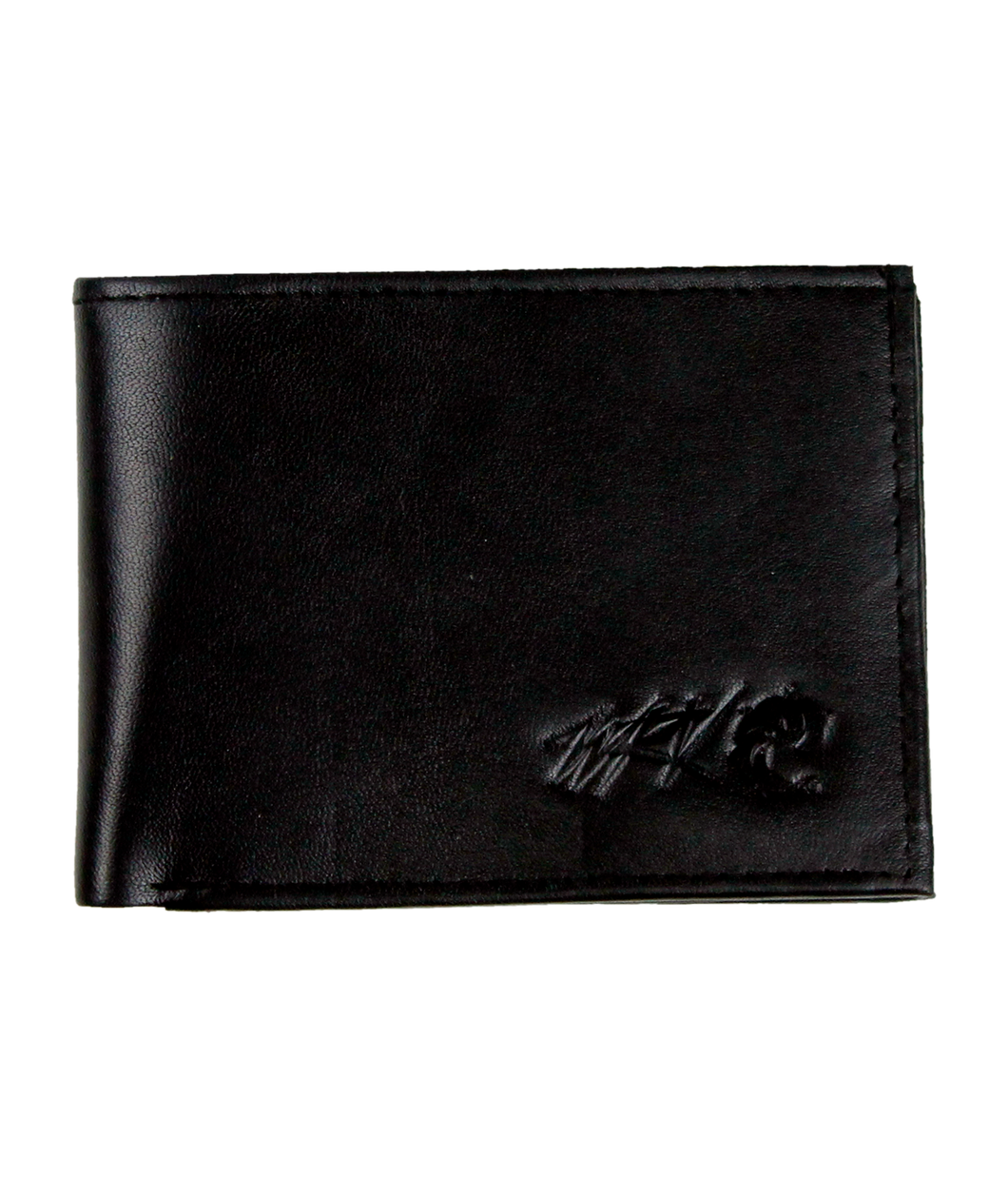 Slasher Leather Bi-Fold Wallet