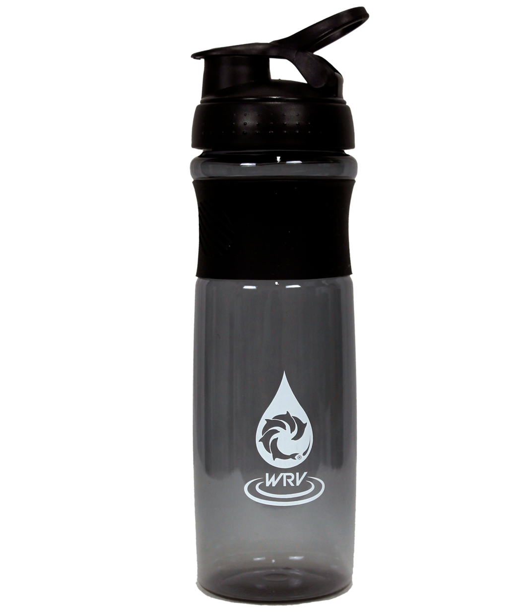 TRITAN WATER BOTTLE (BLACK)