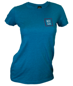 Uluwatu Ladies S/S T-Shirt