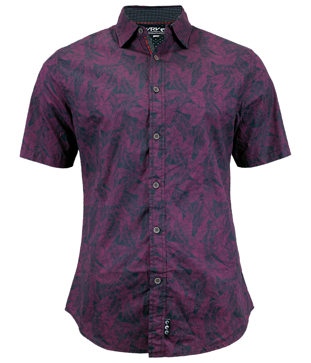 Umbra S/S Button Up