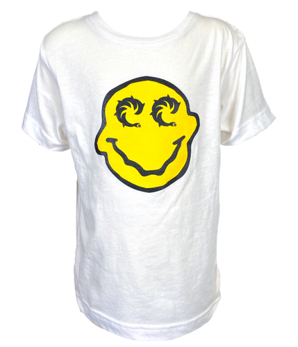 Smiley Youth S/S T-Shirt