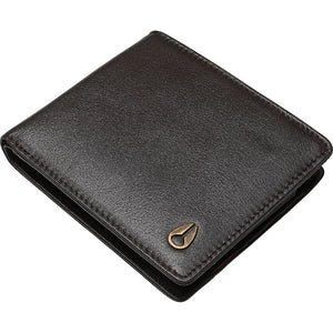 Pass Leather Coin Wallet