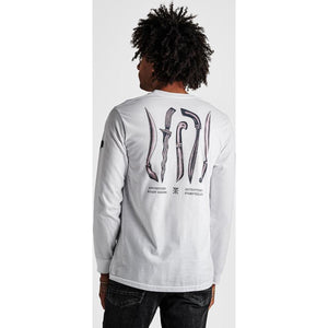 Kris Long Sleeve Staple Tee