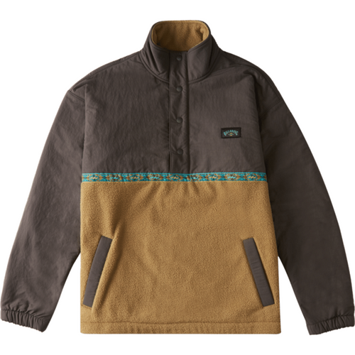 CURRENTS HALF ZIP