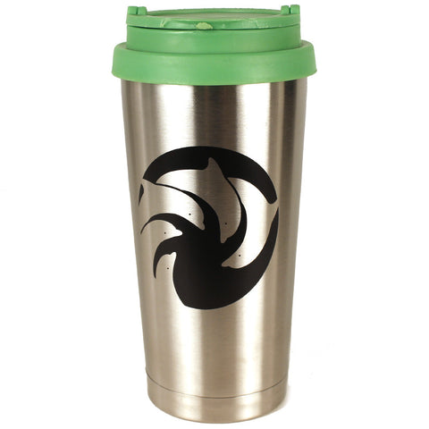 EARLY BIRD COFFEE TUMBLER