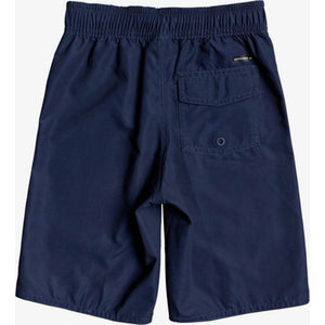 "Boy's 2-7 Highline Kaimana 14"" Board Shorts"